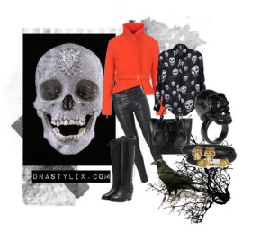 Skull Influence