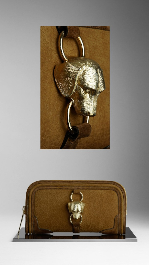 burberry country animal clutch3 1495 copy