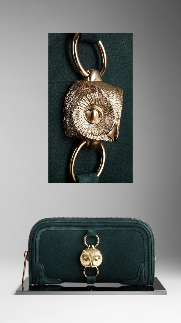 burberry country animal clutch6 copy