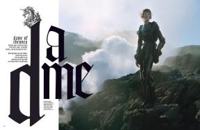 W Mag Sept 2012