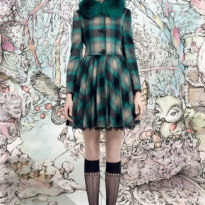 Fashion Week – PresentationHighlights