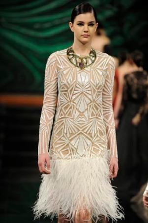 Model -Lydia Touchton