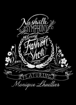 Monique Lhuillier Symphony ShowRecap