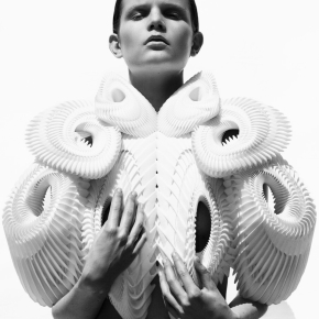 Future of Fashion – 3D Printing