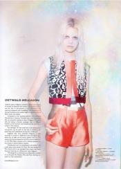 Ostwald Helgason press