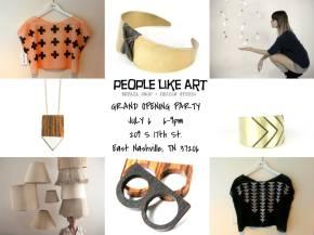 People Like Art