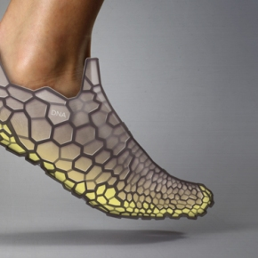 Design DNA – Future of Running Shoes
