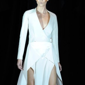NYFW Coverage- Dominic Louis SS2014