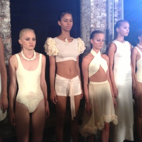NYFW Coverage – Katie Gallagher SS2014