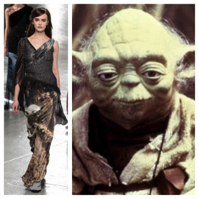Star Wars Fashion Trend