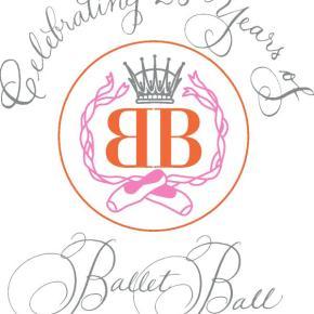 Nashville Ballet Ball2014