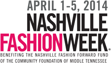 Nashville Fashion Week 2014