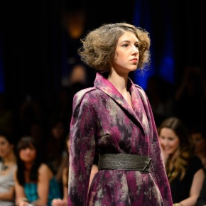 Nashville Fashion Week Coverage
