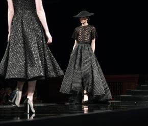 Symphony Fashion Show