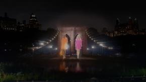 Fashion Meets Technology – Ralph LaurenSS15