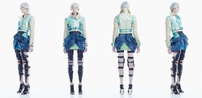 Designer Decoded: Viktor LunaSS15